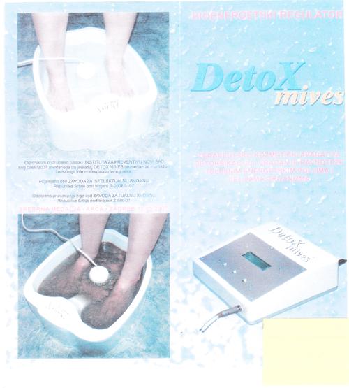 detoxication treatment