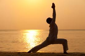 hatha yoga asana